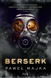 Berserk - Paweł Majka | mała okładka