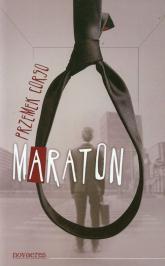 Maraton - Przemek Corso | mała okładka