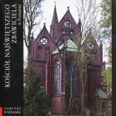 Kościół Najświętszego Zbawiciela w Poznaniu - Bolesława Krzyślak | mała okładka