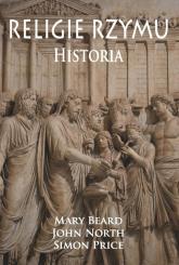 Religie Rzymu - Beard Mary, North John, Price Simon | mała okładka