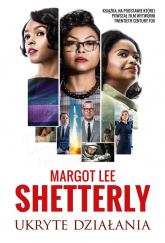 Ukryte działania - Shetterly Margot Lee | mała okładka