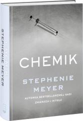 Chemik - Stephenie Meyer | mała okładka