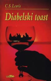 Diabelski toast - C.S. Lewis | mała okładka