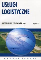 Usługi logistyczne -  | mała okładka