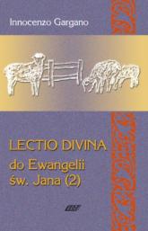 Lectio Divina 7 Do Ewangelii Św Jana 2 - Innocenzo Gargano   mała okładka