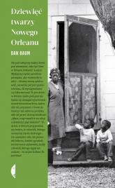 Dziewięć twarzy Nowego Orleanu - Dan Baum | mała okładka