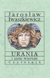Urania i inne wiersze - Jarosław Iwaszkiewicz | mała okładka