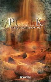 Piasek - Piotr Nesterowicz | mała okładka