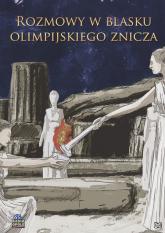 Rozmowy w blasku olimpijskiego znicza -  | mała okładka
