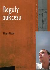 Reguły sukcesu wyd 2 - Henry Cloud | mała okładka