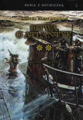 Bitwa o Atlantyk Tom 2 Zwycięstwo na Atlantyku maj 1943 - maj 1945 - Morison Samuel Eliot | mała okładka