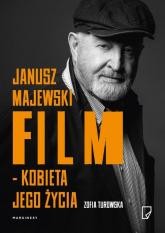 Janusz Majewski film kobieta jego życia - Zofia Turowska | mała okładka
