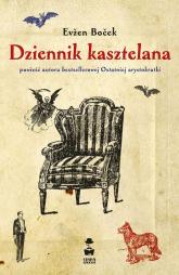 Dziennik kasztelana - Evzen Bocek | mała okładka