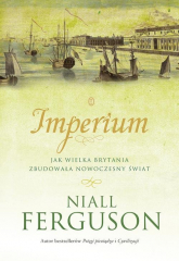 Imperium - Niall Ferguson | mała okładka