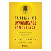 Tajemnice dynamicznej komunikacji - Ken Davis | mała okładka
