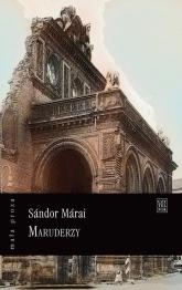 Maruderzy - Sandor Marai | mała okładka