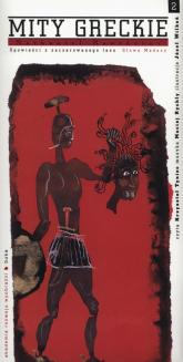 Mity greckie Głowa Meduzy + CD - Nathaniel Hawthorne | mała okładka