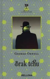 Brak tchu - George Orwell | mała okładka