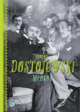 Młokos - Fiodor Dostojewski | mała okładka
