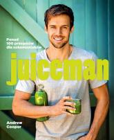 Juiceman - Andrew Cooper   mała okładka
