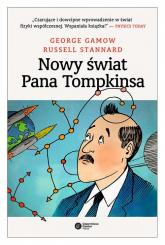 Nowy świat pana Tompkinsa - Gamov George, Stannard Russell | mała okładka