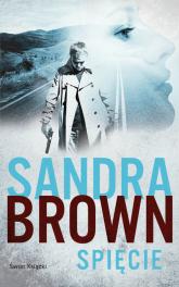 Spięcie - Sandra Brown | mała okładka