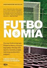 Futbonomia - Kuper Simon, Szymański Stefan | mała okładka