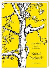Kubuś Puchatek - Milne A. A. | mała okładka