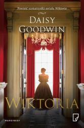 Wiktoria - Daisy Goodwin | mała okładka