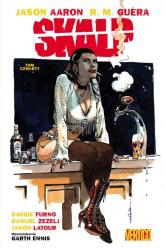 Skalp Tom 4 - Jason Aaron | mała okładka