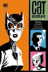 Catwoman Tom 2 Nie ma lekko - Ed Brubaker | mała okładka