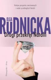 Drugi przekręt Natalii - Olga Rudnicka | mała okładka