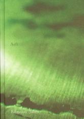 Aeli - Edmond Jabes | mała okładka