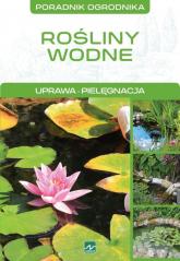 Natura Rośliny wodne - Michał Mazik | mała okładka