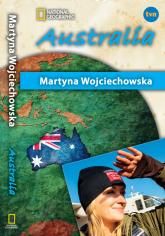 Australia Kobieta na krańcu świata - Martyna Wojciechowska | mała okładka