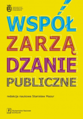 Współzarządzanie publiczne -  | mała okładka
