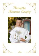 Pamiątka Komunii Świętej -  | mała okładka