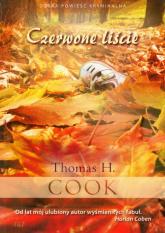 Czerwone liście - Cook Thomas H.   mała okładka