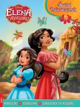 Elena z Avaloru Świat dziewczynek -  | mała okładka