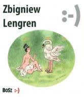 Nie bij jej bo się spocisz - Zbigniew Lengren | mała okładka