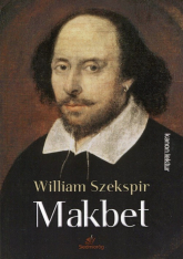 Makbet - William Szekspir | mała okładka