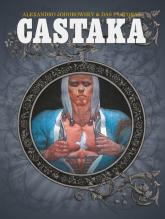 Castaka - zbiorowa Praca | mała okładka