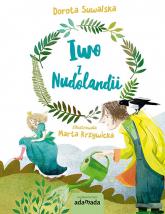 Iwo z Nudolandii - Dorota Suwalska | mała okładka
