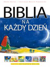 Biblia na każdy dzień - Rhona Davies | mała okładka