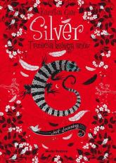 Silver Trzecia księga snów - Kerstin Gier | mała okładka