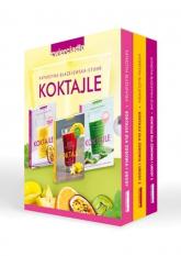 Koktajle pakiet - Błażejewska Katarzyna, Błażejewska Katarzyna | mała okładka