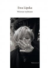 Wiersze wybrane Książka z płytą CD - Ewa Lipska | mała okładka
