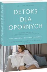 Detoks dla opornych - Agnieszka Mielczarek | mała okładka
