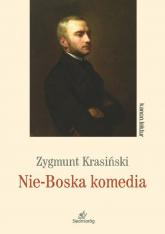 Nie-Boska komedia - Zygmunt Krasiński | mała okładka
