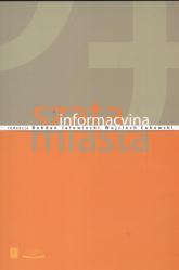 Szata informacyjna miasta -  | mała okładka